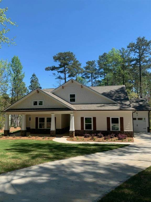 9225 Tarnwood Lane, Villa Rica, GA 30180 (MLS #6746193) :: Kennesaw Life Real Estate