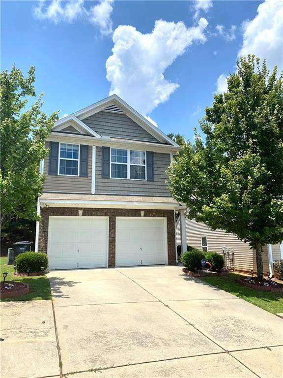 1352 Alcovy Falls Drive, Lawrenceville, GA 30045 (MLS #6746297) :: Keller Williams