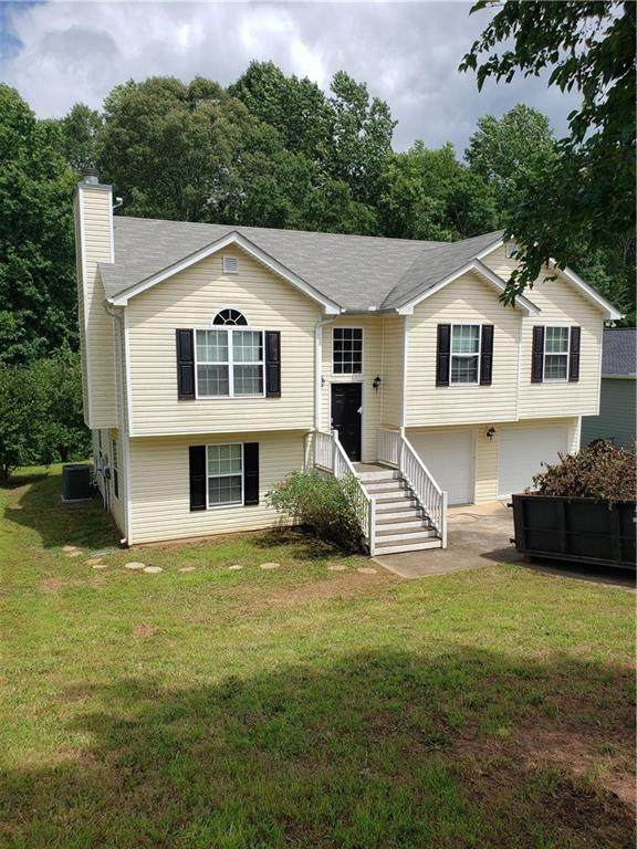 3842 Chase Drive, Gainesville, GA 30507 (MLS #6746334) :: The Heyl Group at Keller Williams