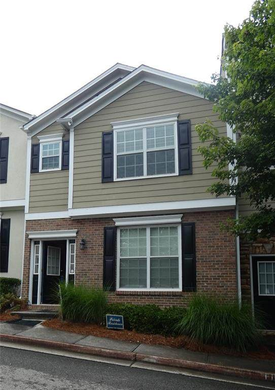139 Riverstone Commons Circle, Canton, GA 30114 (MLS #6746354) :: Kennesaw Life Real Estate