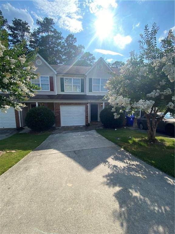 6320 Hickory Lane Circle, Union City, GA 30291 (MLS #6746430) :: The Heyl Group at Keller Williams