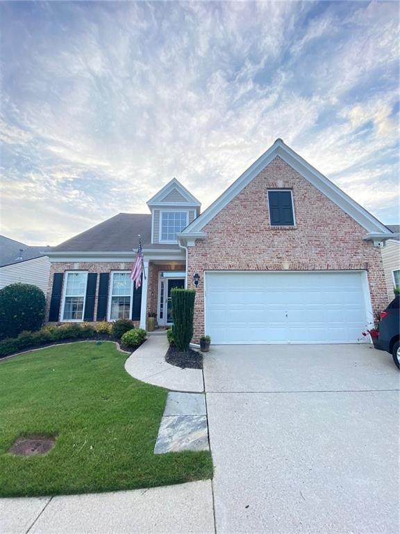 13417 Region Trace, Alpharetta, GA 30004 (MLS #6746508) :: KELLY+CO