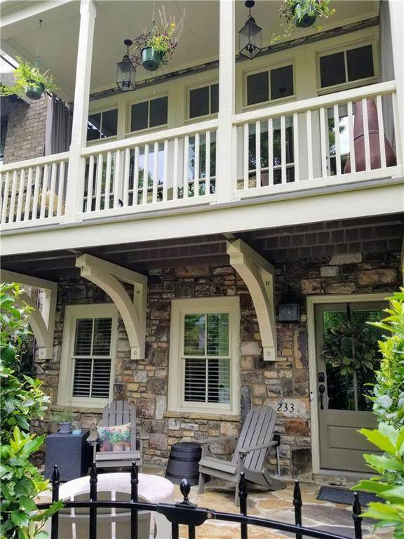 233 Wheeler Street, Woodstock, GA 30188 (MLS #6746547) :: North Atlanta Home Team