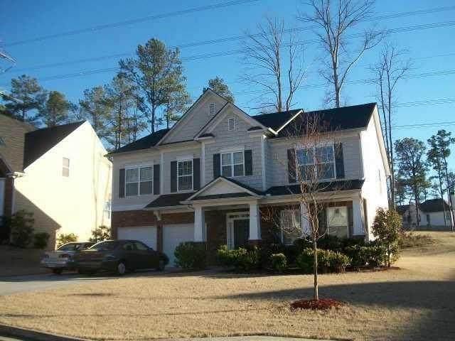 2880 Stilesboro Ridge Way, Kennesaw, GA 30152 (MLS #6746639) :: Kennesaw Life Real Estate