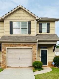 4210 High Park Lane, East Point, GA 30344 (MLS #6746654) :: Path & Post Real Estate