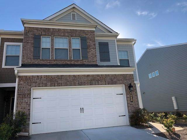2668 Village Park Bend #139, Duluth, GA 30096 (MLS #6746658) :: Path & Post Real Estate