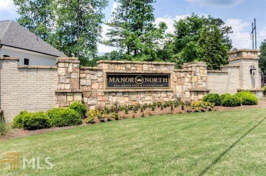 128 Manor North Drive, Alpharetta, GA 30004 (MLS #6746696) :: The Heyl Group at Keller Williams