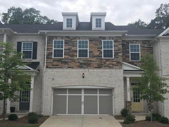 1350 Golden Rock Lane SE, Marietta, GA 30067 (MLS #6746783) :: North Atlanta Home Team