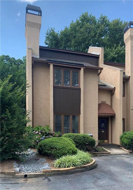 200 Roswell Landings Drive, Roswell, GA 30075 (MLS #6746819) :: North Atlanta Home Team