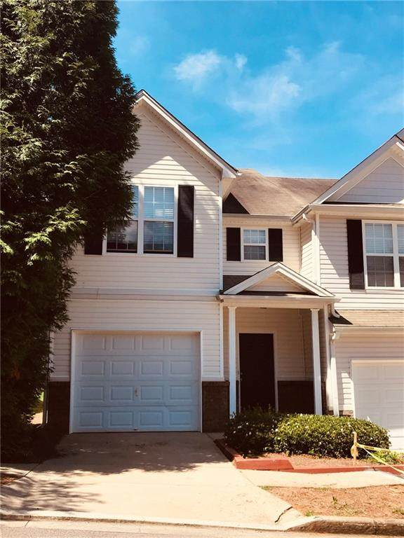 4933 Vireo Drive, Flowery Branch, GA 30542 (MLS #6746832) :: Vicki Dyer Real Estate