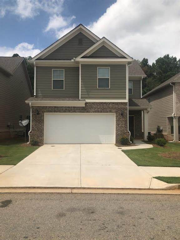 166 Daisy Circle, Mcdonough, GA 30252 (MLS #6746938) :: North Atlanta Home Team
