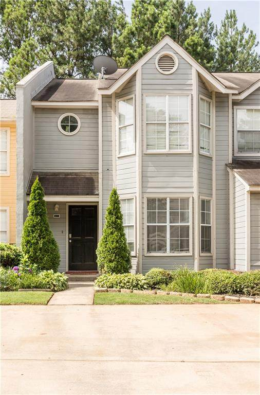 3212 Long Iron Drive, Lawrenceville, GA 30044 (MLS #6746953) :: Keller Williams Realty Cityside