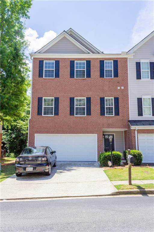 423 Eagle Tiff Drive, Sugar Hill, GA 30518 (MLS #6746959) :: The North Georgia Group