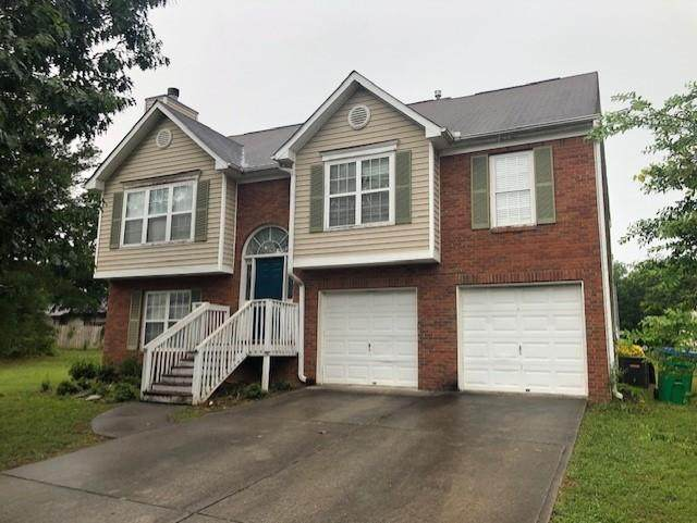 2606 Duck Court, Austell, GA 30106 (MLS #6747053) :: North Atlanta Home Team