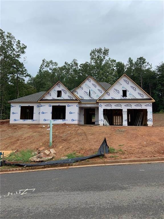 142 Longleaf Drive, Canton, GA 30114 (MLS #6747107) :: North Atlanta Home Team