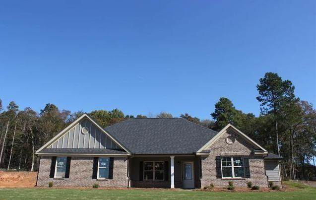 61 Fox Drive, Winder, GA 30680 (MLS #6747239) :: RE/MAX Prestige