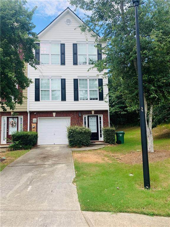 6246 Redan Overlook, Lithonia, GA 30058 (MLS #6747501) :: North Atlanta Home Team