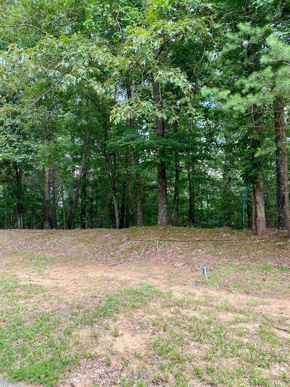 321 William Falls Drive, Canton, GA 30114 (MLS #6747505) :: Path & Post Real Estate