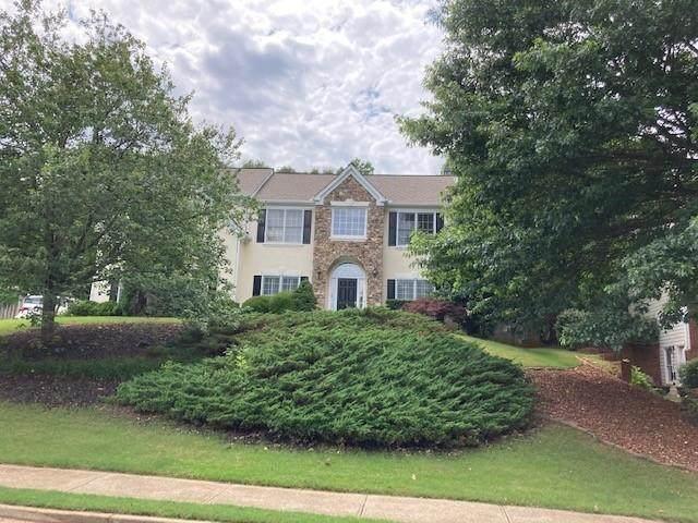 4030 Montglenn Trace, Cumming, GA 30041 (MLS #6747556) :: North Atlanta Home Team
