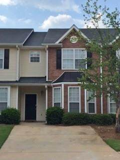 11389 Michelle Way, Hampton, GA 30228 (MLS #6747707) :: The Heyl Group at Keller Williams