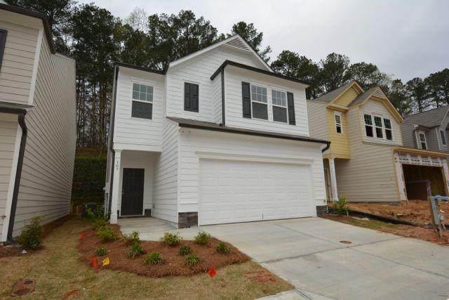 305 Pinewood Drive, Woodstock, GA 30189 (MLS #6747808) :: Path & Post Real Estate