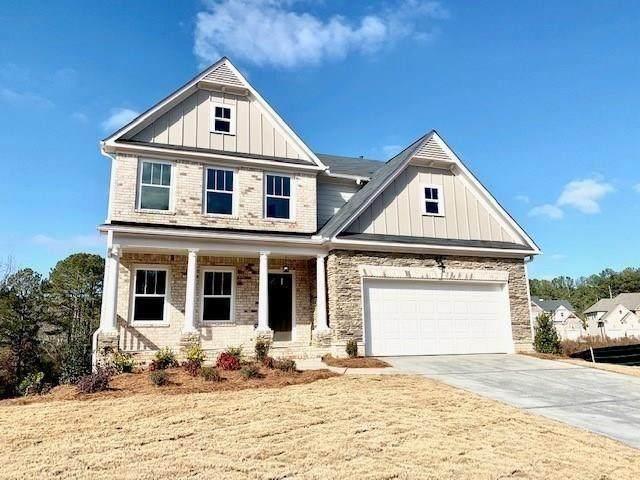 4715 Sandy Creek Drive, Cumming, GA 30028 (MLS #6748088) :: North Atlanta Home Team