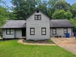 50 Juliana Drive, Ellenwood, GA 30294 (MLS #6748332) :: The Hinsons - Mike Hinson & Harriet Hinson