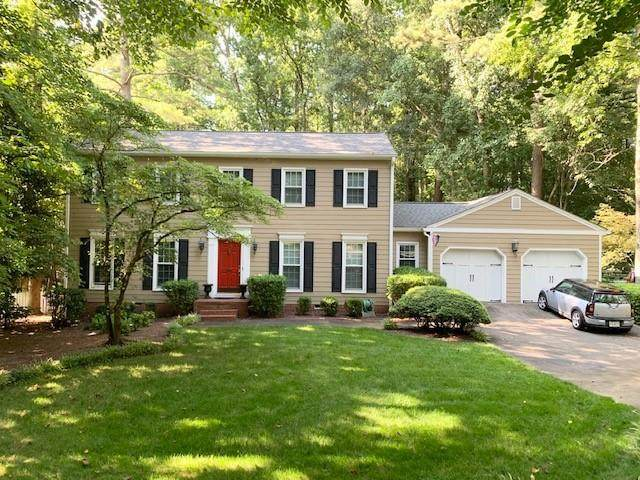 3899 Vinyard Trace NE, Marietta, GA 30062 (MLS #6748517) :: The Heyl Group at Keller Williams