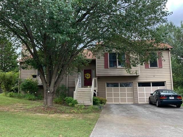 60 Misty Ridge Drive, Hiram, GA 30141 (MLS #6748519) :: North Atlanta Home Team