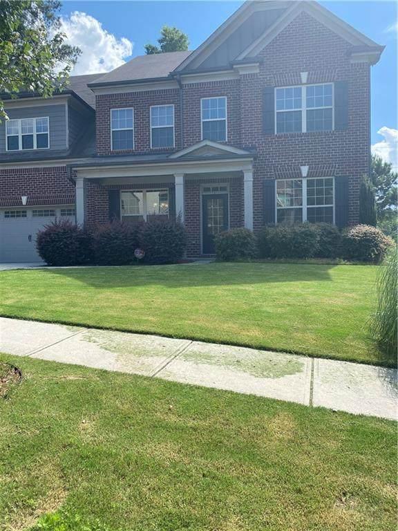 935 Crescent Ridge Drive, Buford, GA 30518 (MLS #6748529) :: North Atlanta Home Team
