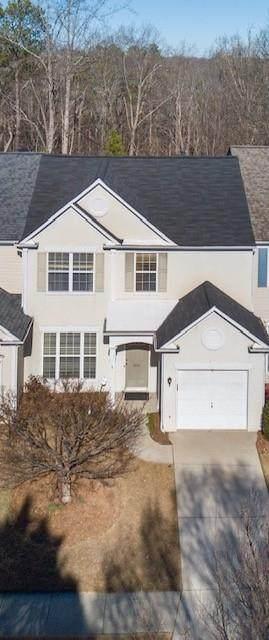 3806 Timbercreek Circle, Roswell, GA 30076 (MLS #6748716) :: Path & Post Real Estate