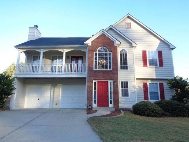 4603 Orange Drive #0, Acworth, GA 30101 (MLS #6748764) :: The Heyl Group at Keller Williams