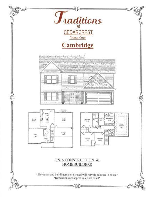 51 Ashbridge Lane, Dallas, GA 30132 (MLS #6748803) :: RE/MAX Paramount Properties