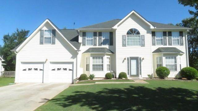 2427 Waters Run, Decatur, GA 30035 (MLS #6748924) :: The Hinsons - Mike Hinson & Harriet Hinson