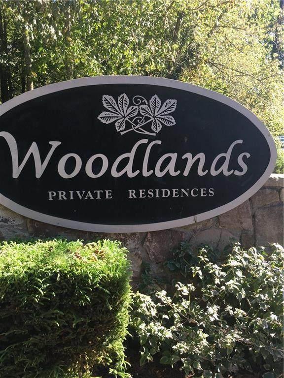 6179 Woodland Road, Peachtree Corners, GA 30092 (MLS #6749184) :: North Atlanta Home Team