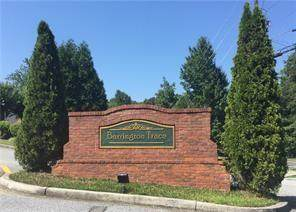 2313 Barrington Trace Circle SW, Atlanta, GA 30331 (MLS #6749273) :: Path & Post Real Estate