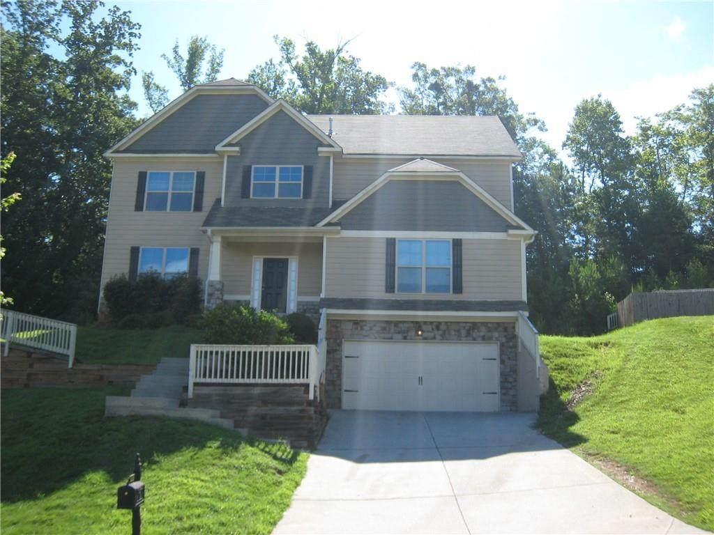 2870 Evan Manor Lane - Photo 1