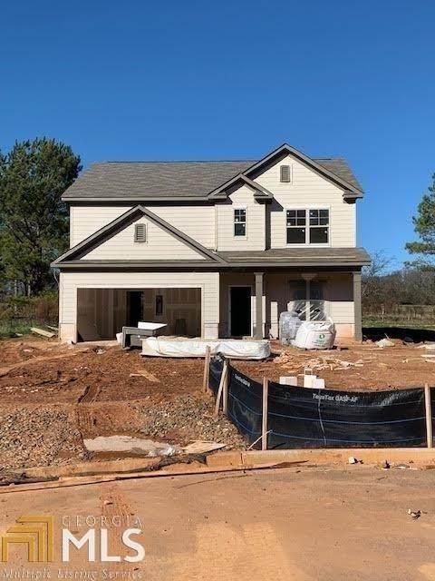 242 Candler Park Drive, Winder, GA 30680 (MLS #6749571) :: The Heyl Group at Keller Williams
