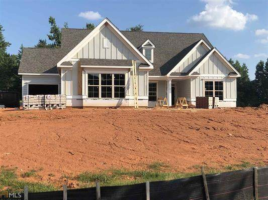 3085 Mulberry Greens Lane, Jefferson, GA 30549 (MLS #6749934) :: Dillard and Company Realty Group