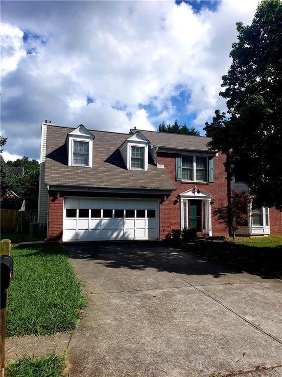3034 Dunlin Lake Road, Lawrenceville, GA 30044 (MLS #6749992) :: North Atlanta Home Team