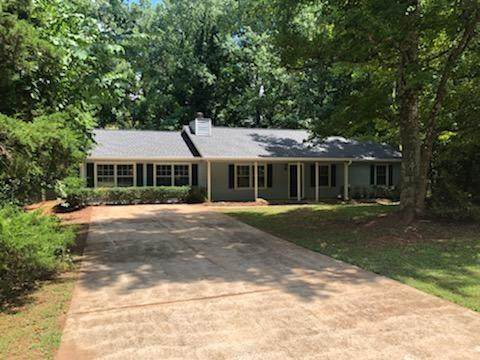 130 Beatrice Street, Dallas, GA 30157 (MLS #6749995) :: The Heyl Group at Keller Williams
