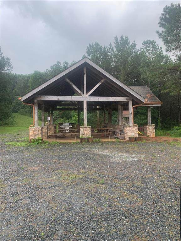 63 Reece Mountain Road, Ellijay, GA 30540 (MLS #6750122) :: Path & Post Real Estate