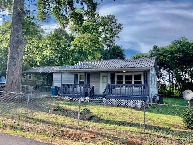 111 Elm Street, Adairsville, GA 30103 (MLS #6750183) :: The Heyl Group at Keller Williams
