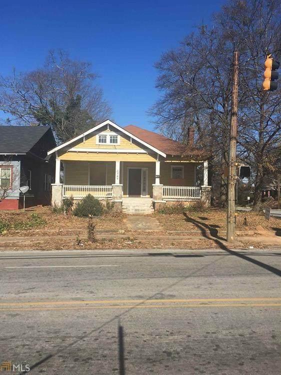 1367 Lucile Avenue SW, Atlanta, GA 30310 (MLS #6750210) :: The Hinsons - Mike Hinson & Harriet Hinson
