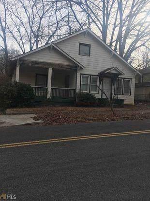 508 Lawton Street, Atlanta, GA 30310 (MLS #6750214) :: Kennesaw Life Real Estate