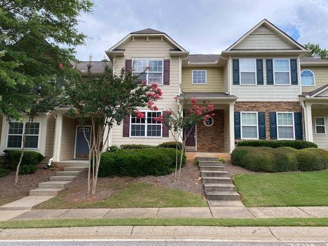 2745 Cedar Drive, Lawrenceville, GA 30043 (MLS #6750362) :: North Atlanta Home Team