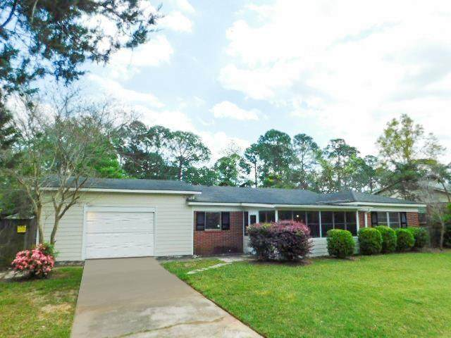 2002 Doncaster Drive, Albany, GA 31707 (MLS #6750496) :: The Realty Queen & Team