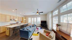 6668 Cadence Boulevard #80, Atlanta, GA 30328 (MLS #6750654) :: Kennesaw Life Real Estate