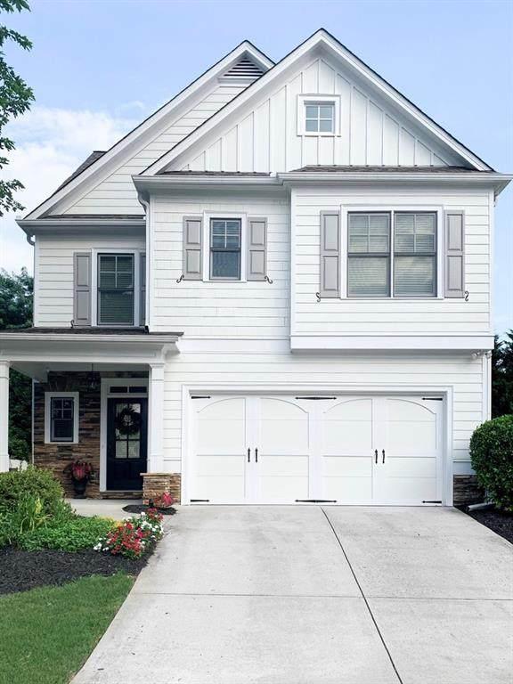 8615 Village School Drive, Cumming, GA 30041 (MLS #6750696) :: Kennesaw Life Real Estate
