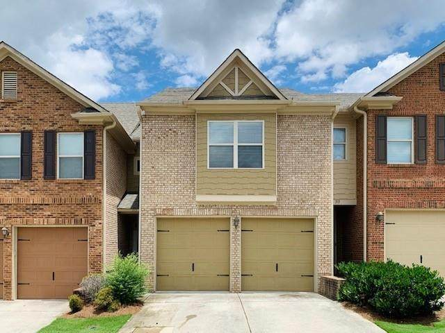 315 Oakland Hills Way, Lawrenceville, GA 30044 (MLS #6750786) :: North Atlanta Home Team